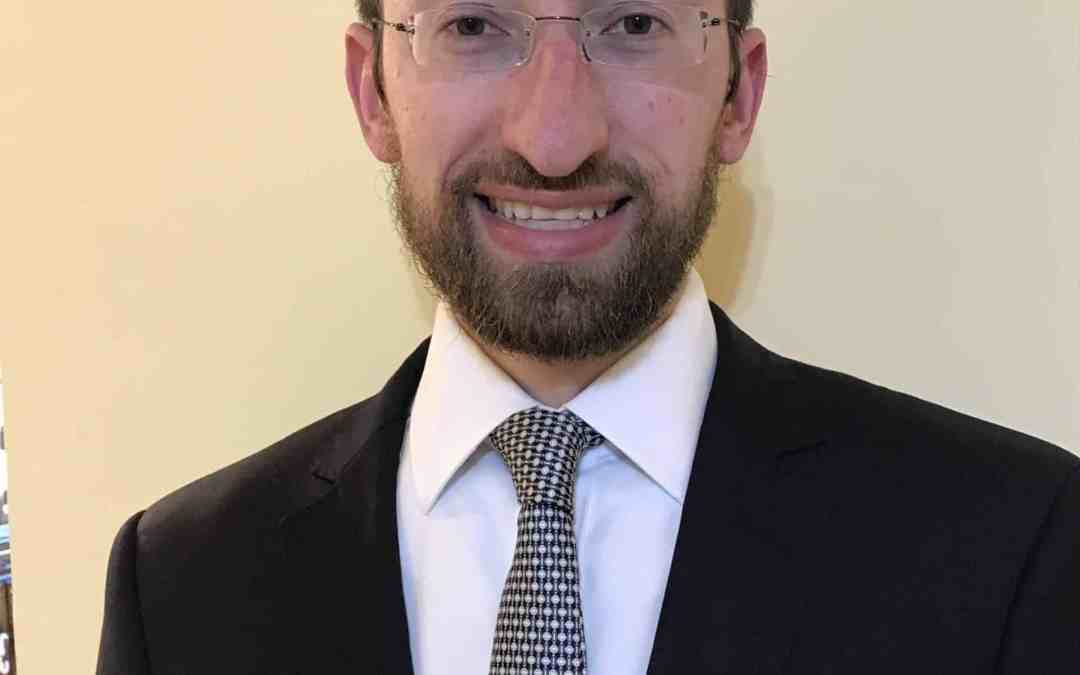 Rabbi Simcha Lauer