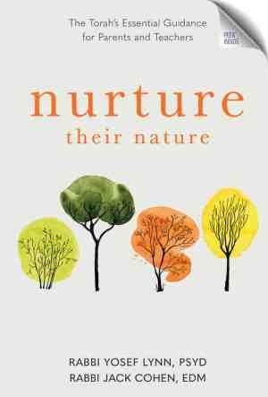 nurture their nature