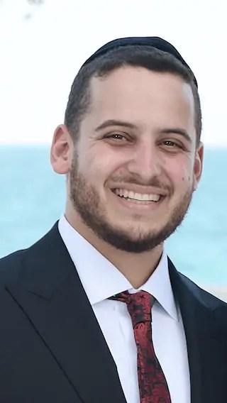 Rabbi Boruch Oppen