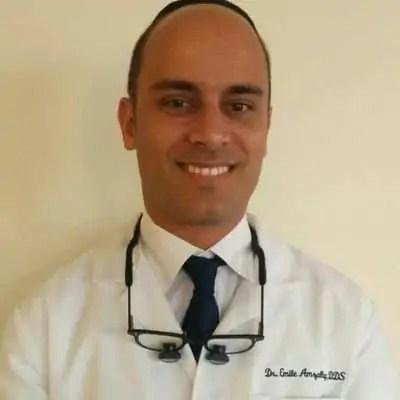 Dr. Emile Amzallag