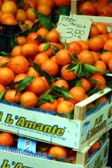 Oranges at Campo de Fiori