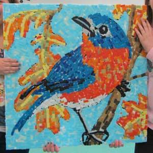 glass mosaic tile art mosaic art supply