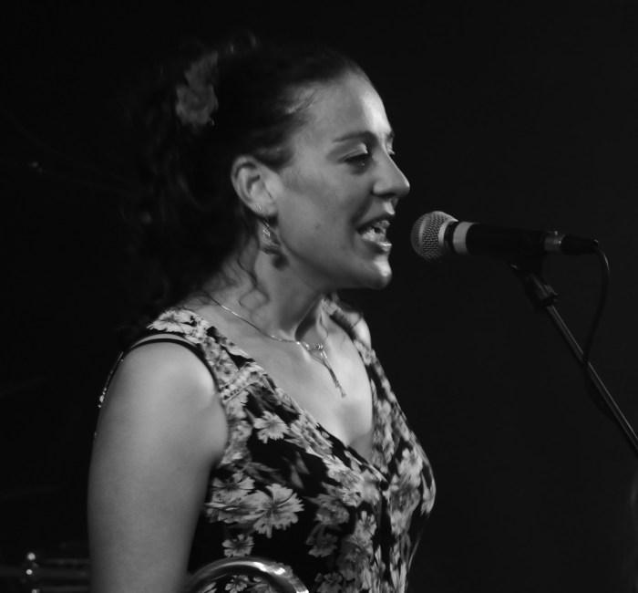 Concert mosaïc Tiblansec