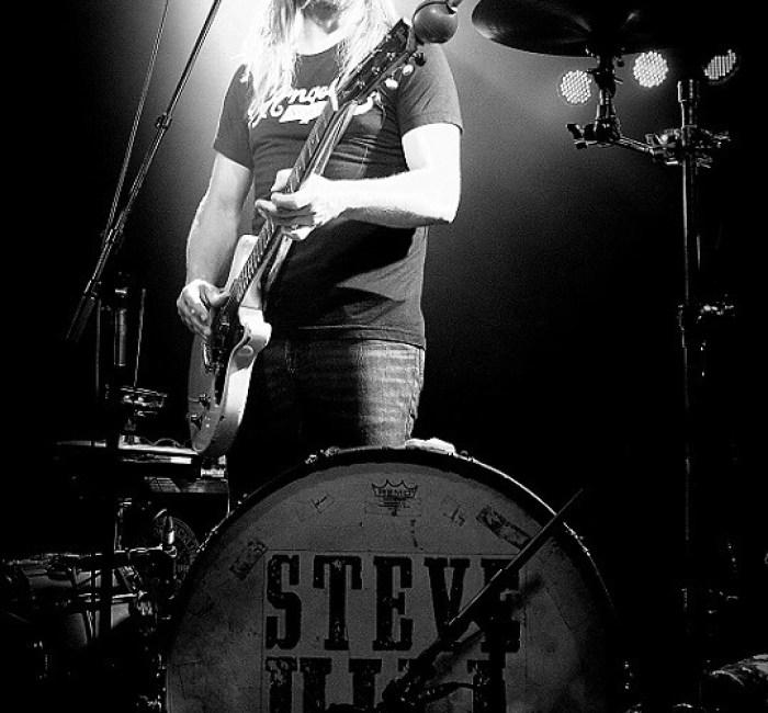 Concert mosaïc Steve Hill