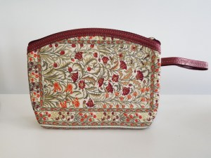 Trousse de toilette Konya multicolore