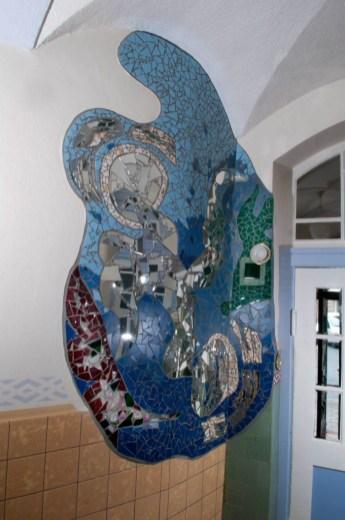 Mosaik Fürther Mare 07