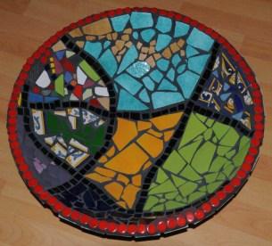 Mosaik - Unikate 8