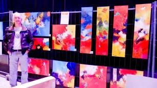 Salon des Créateurs et Artisans Préserville