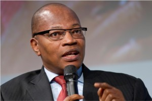 20101206 - Brussels , Belgium - European Development Days - The Post-Lisbon Landscape - Development at a Crossroads - Dr Mohamed Ibn Chambas , Secretary General, Secretariat of the African , Caribbean and Pacifi c Group of States © European Union