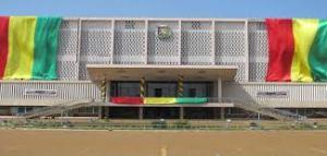 Palais du peuple