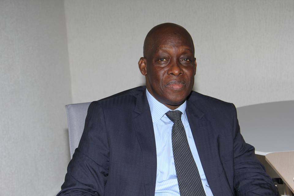 Gouvernance : Dr Mohamed Diané en Petit Président