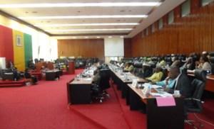 parlement-guinéen