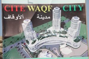 City Waqf