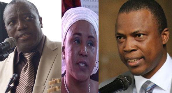 Alpha Condé limoge deux ministres — Urgent/Guinée