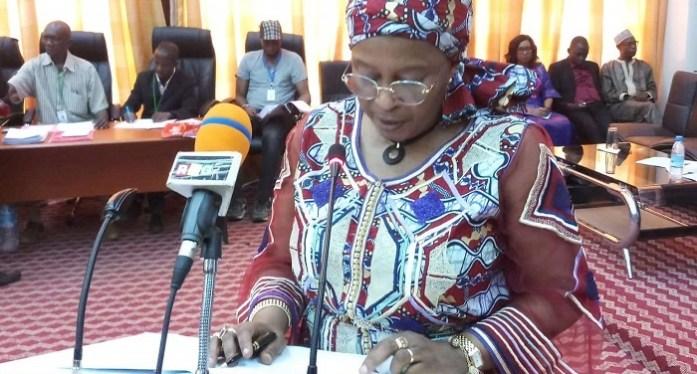 Opinion : Mariama Soguipah Camara, un ''AS'' du développement agricole en Guinée (Par Mohamed Fofana)