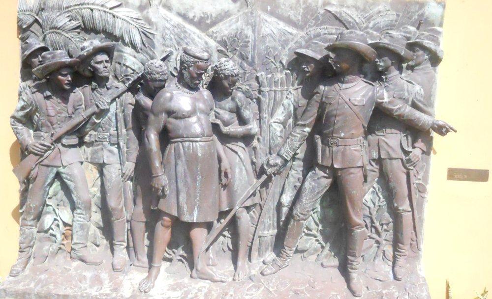 A fortaleza de Maputo (2/2)