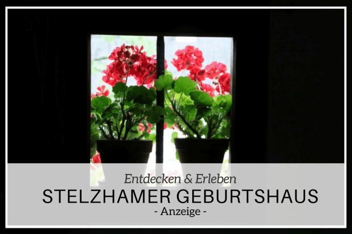 Mosauerin entdeckt das Innviertel: Franz Stelzhamer Geburtshaus in Pramet & Drumherum