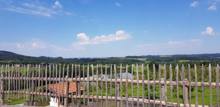 Hofbesuch: Am Rathmacher Hof