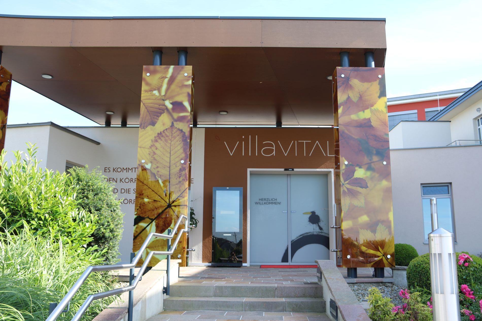 mosauerin innviertel villa vitalis