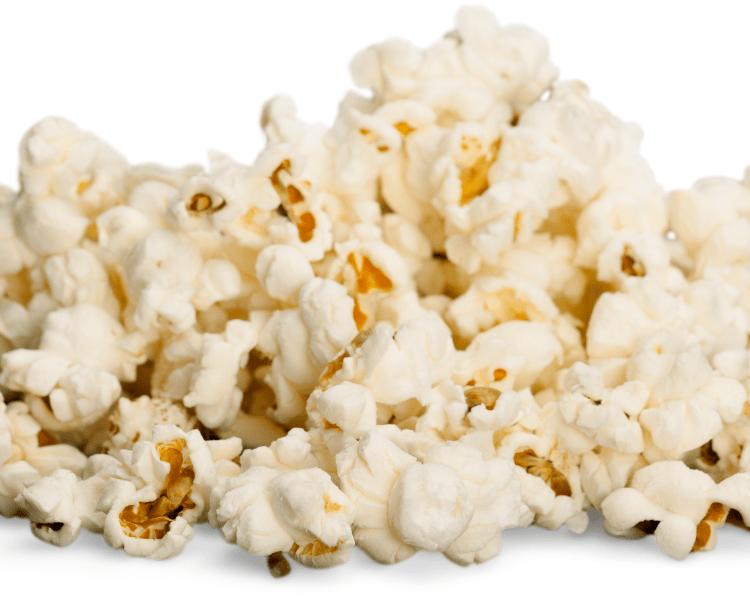 mosauerin popcornmais
