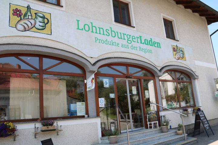 Innviertel lohnsburg frühstücken mosauerin lebenshilfe
