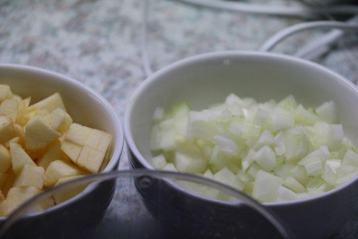 vegetarisches Bradlfett