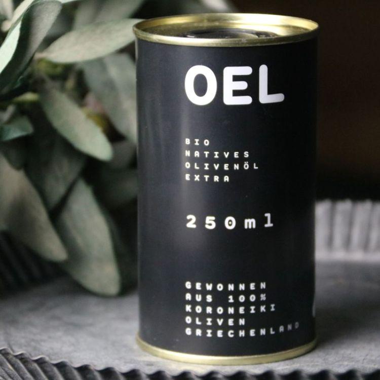 OlivenÖl-250ml