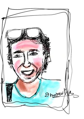 Moi digital Comment dessiner digital
