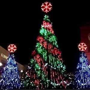 RGB Holiday Displays Thumbnail