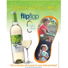 MoscatoMom Discovers FlipFlop Wines