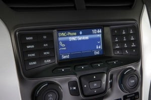 automotive sync technology