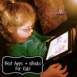 best apps ebooks for kids