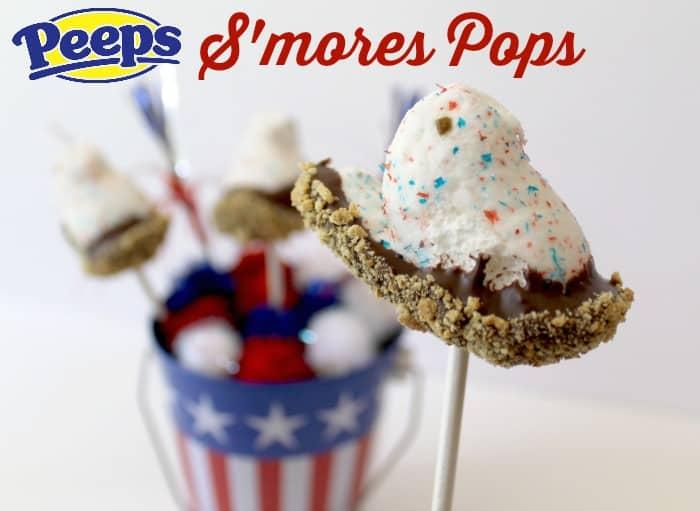 peeps pops