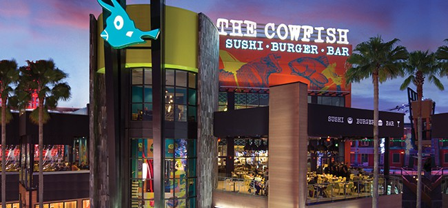 the cowfish