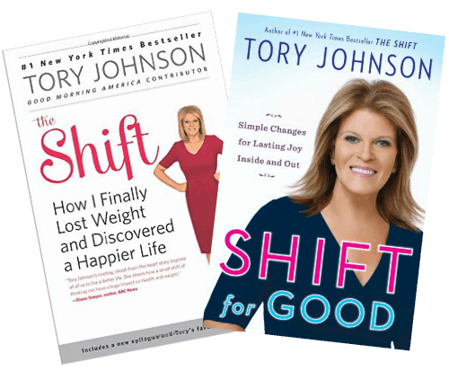 the shift book collection