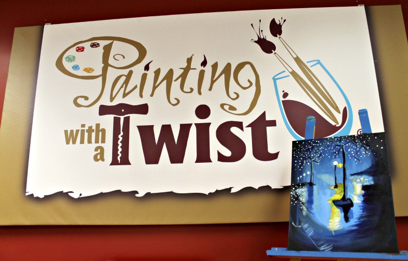 painting with a twist fort walton beach florida