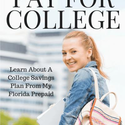 Florida Prepaid Enrollment Closing Soon