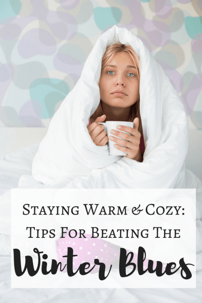 Stay Warm and Positive: How to Battle the Winter Blues