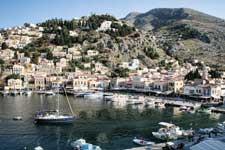 Symi - VIP Program: Mediterranean Diamond