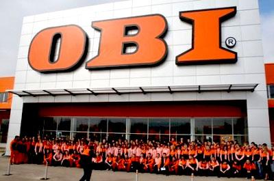 Гипермаркет Оби (Obi), интернет-магазин и каталог онлайн