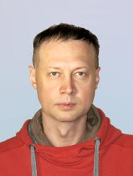 Сергей Цысс