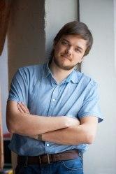 Кирилл Булатов