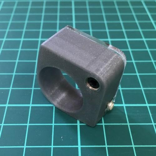 Laser Ring