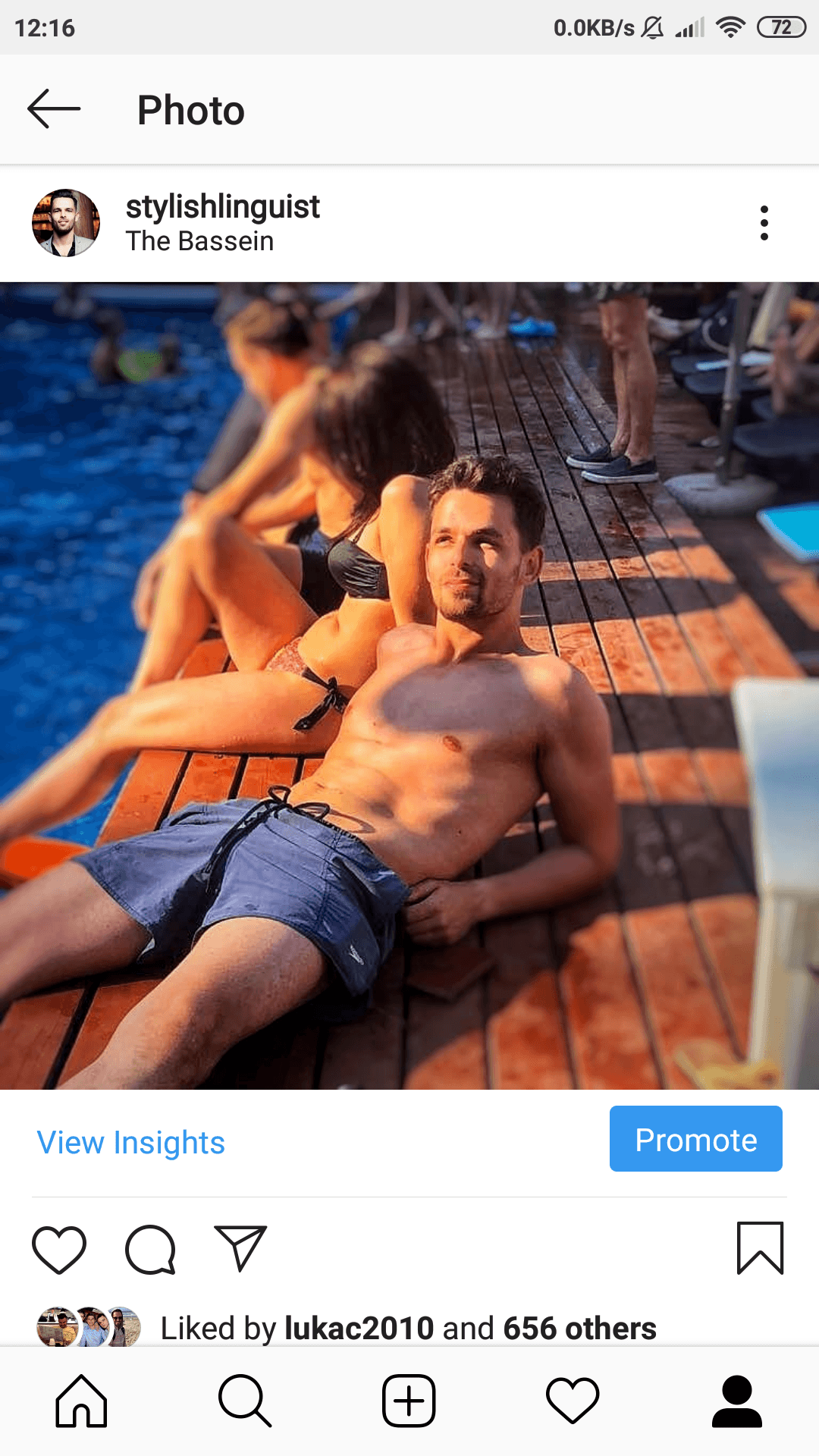 How to meet women on Instagram 5