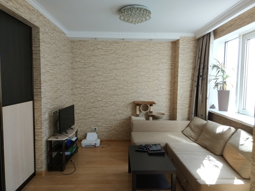 Moscow apartment 3