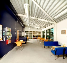 Blakelaw Community Centre & Library