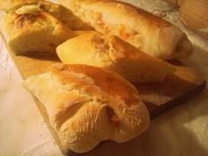 Bread-tastic.