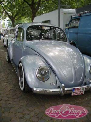 Volkswagentreffen Mannheim 2005_0443