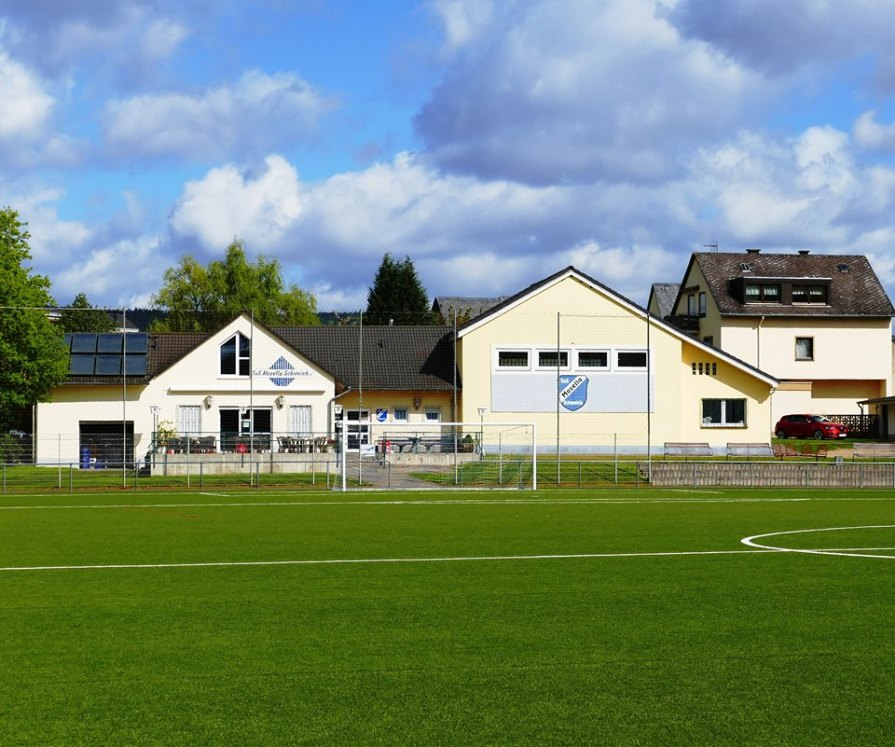 Sportplatz am Winzerkeller