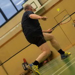 Sportangebot Badminton beim TuS Mosella Schweich e.V.